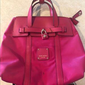 Henri Bendel purse/backpack